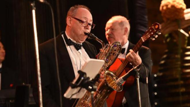 Stan Glogow's Jazzband