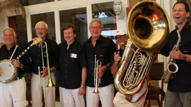 Hot Pepper Jazzband