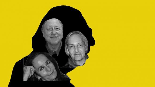 Georg Kreisler und andere satirische Ungereimtheiten