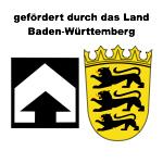 gefördert durch Baden-Württemberg