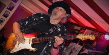 Mick Pini Band