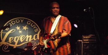 Johnny Rawls Band