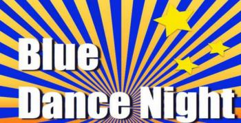 Blue Dance Night