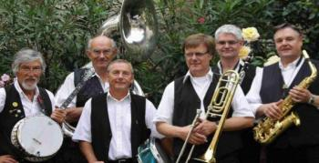 Speyer City Stompers