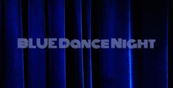 Blue Dance Night