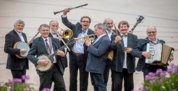 Die Original Blütenweg-Jazzer