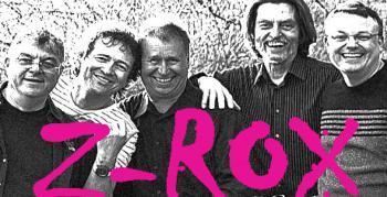 Z-Rox Charity Konzert