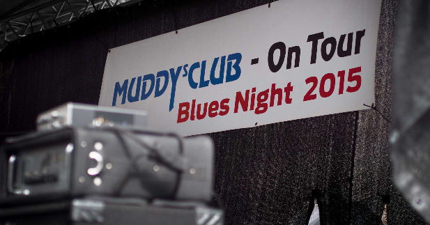 Blues Night 2015