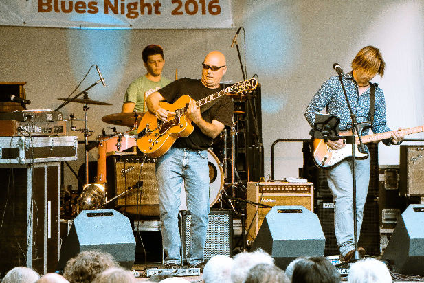 Blues Night 2016