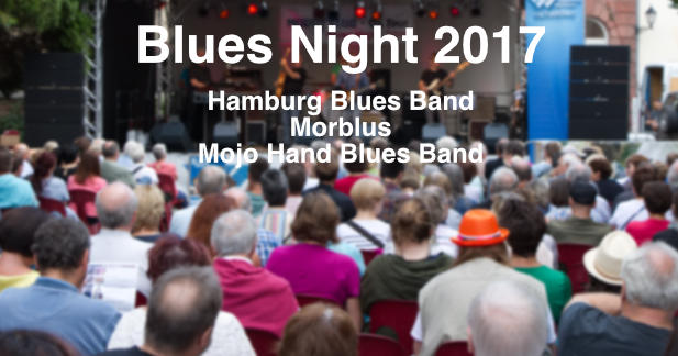 Blues Night 2017